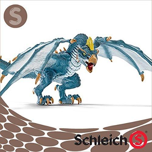 Schleich Schleich company figures 70508 Dragon Flyer Dragon Flyer