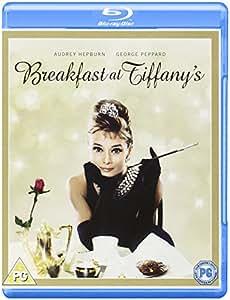 Breakfast At Tiffanys [BLU-RAY] (PG)