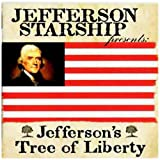 Jeffersons Tree Of Libertyby Jefferson Starship