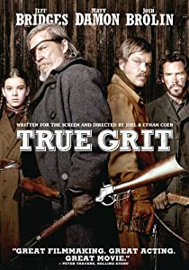 True Grit from Paramount Pictures