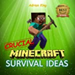 Minecraft: CRUCIAL Survival Ideas on...
