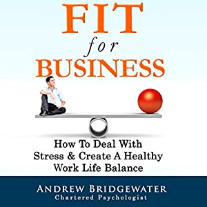 Fit for Business Audiobook