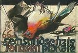 Sechsundsechzig Janssen plakate. (3923475004) by Horst Janssen
