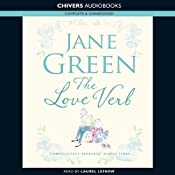 The Love Verb | [Jane Green]