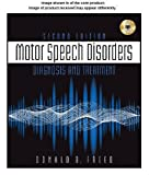 img - for CD for Freed's Motor Speech Disorders: Diagnosis & Treatment, 2nd book / textbook / text book