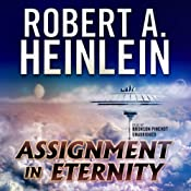 Assignment in Eternity | [Robert A. Heinlein]