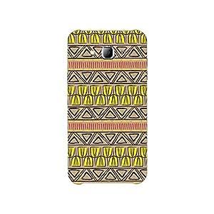 Garmor Designer Silicone Back Cover For Samsung Galaxy J7 SM J700F