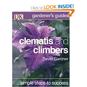 Clematis & Climbers (SIMPLE STEPS TO SUCCESS)