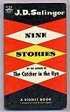 Image of Nine Stories (Signet Pocketbook D1498)