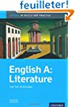 English A Literature Skills and Pract...