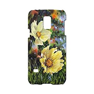 G-STAR Designer Printed Back case cover for Samsung Galaxy S5 - G3218
