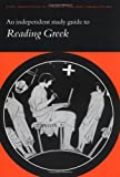 An Independent Study Guide to Reading Greek (0521478634) by Joint Association of Classical Teachers