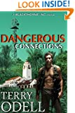 Dangerous Connections (Blackthorne, Inc Book 5)