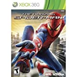 THE AMAZING SPIDERMAN X360 (84349) -