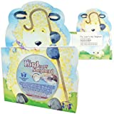 img - for The Lord Is My Shepherd (Die Cut Board Book and Music CD Sets) (Growing Minds with Music (Board)) book / textbook / text book