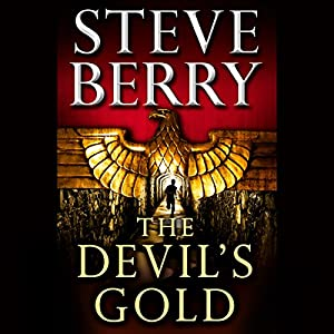 The Devil's Gold (Short Story) Audiobook