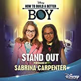 Stand Out (From How to Build a Better Boy)