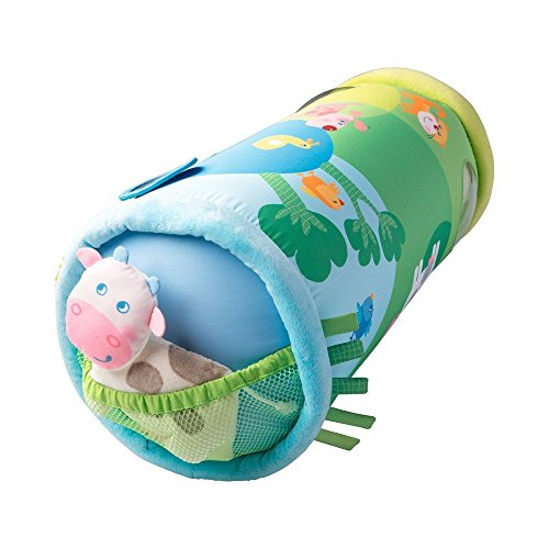 Haba 301467 Crawling Roller Farm