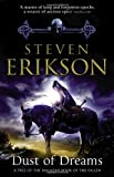 Dust of Dreams (055381317X) by Steven Erikson