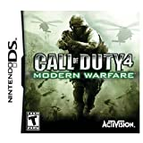 Call of Duty 4: Modern Warfare - Nintendo DSby Activision