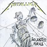 And Justice for All by Universal Japan