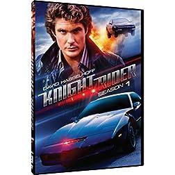 Knight Rider - Season 1