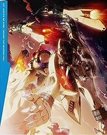 【Amazon.co.jp限定】アルドノア・ゼロ 3(オリジナルデカ缶バッチver.3)(完全生産限定版) [Blu-ray]