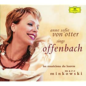 Jacques Offenbach: Les Contes d'Hoffmann / Act 4 - Entr'acte (Barcarolle)