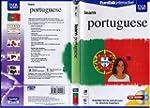 Talk Now! Learn Portuguese: Essential...