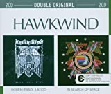 Hawkwind Doremi Fasol Latido/In Search Of Space
