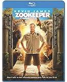 Zookeeper / Le Gardien du Zoo (Bilingual) [Blu-ray]