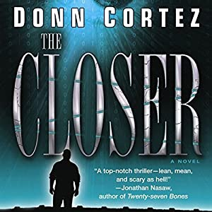 The Closer Audiobook
