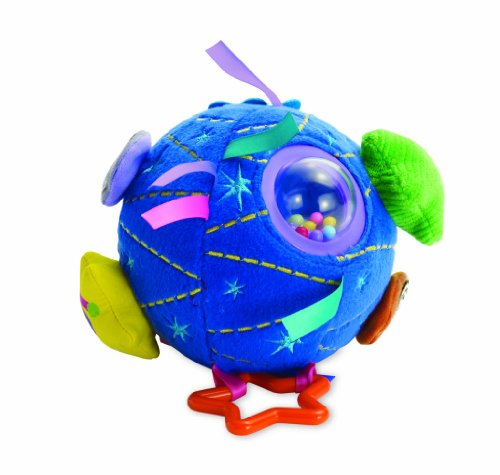 Whoozit Discovery Ball front-805336