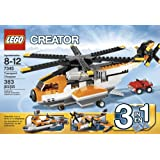 LEGO Creator 7345 Transport Chopper