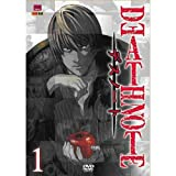 "Death Note, Vol. 1, Episoden 1-5von ""Tsugumi Ohba"""