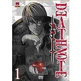 """Death Note, Vol. 1, Episoden 1-5von """"Tatsuya Fujiwara"""""""