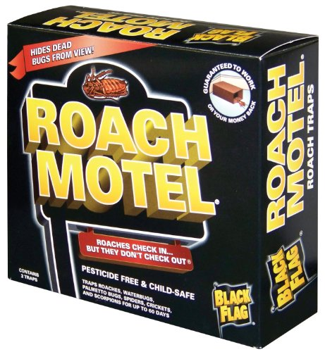 Black Flag 61009 Roach Motel