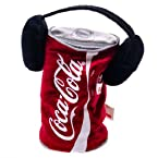 Animated Singing Coca-Cola® Can