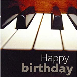 Piano Happy Birthday Card Musical Instruments Jpg 300x300 Wishes With