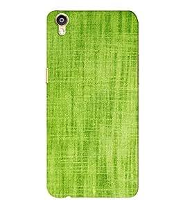 EPICCASE greenery Mobile Back Case Cover For Oppo F1 Plus (Designer Case)