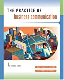 img - for Practice of Business Communication book / textbook / text book