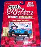 1996 Racing Champions # 43 Richard Petty 1/64 Scale