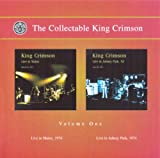Collectable King Crimson 1