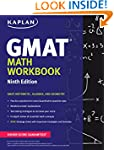 Kaplan GMAT Math Workbook (Kaplan Tes...
