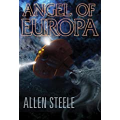 Angel of Europa by Allen Steele