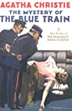 The Mystery of the Blue Train (Poirot) Agatha Christie