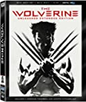 The Wolverine - Unleashed Extended Ed...