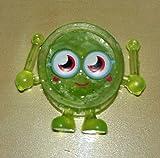 Moshi Monsters Moshlings Series 2 - 005 WALLOP Moshling - SECRET Version