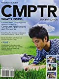 img - for Bundle: CMPTR (with Computers & Technology CourseMate with eBook Printed Access Card) + SAM 2010 Assessment, Training, and Projects v2.0 Printed ... + Microsoft Office 2010 180-day Subscription book / textbook / text book