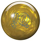 Storm IQ! Tour Gold Bowling Ball, 15-Pound